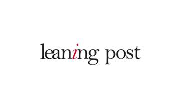 leaning-post